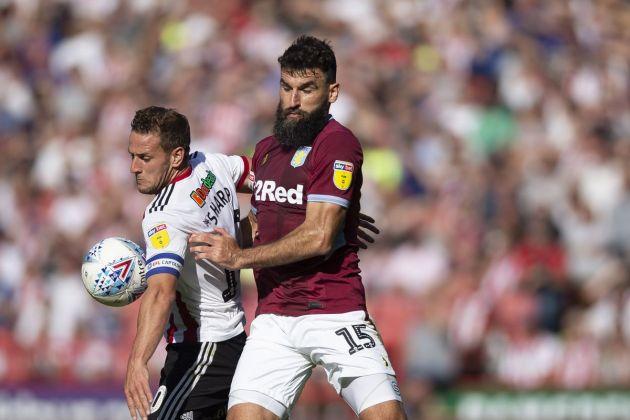 Aston Villa vs Sheffield United Predictions and Betting Tips, 08 Feb 2019