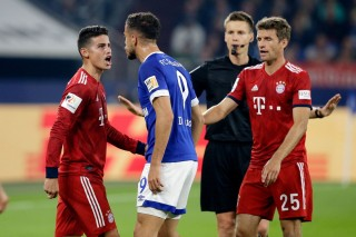 Best German Bundesliga Predictions, Today's Bundesliga Football
