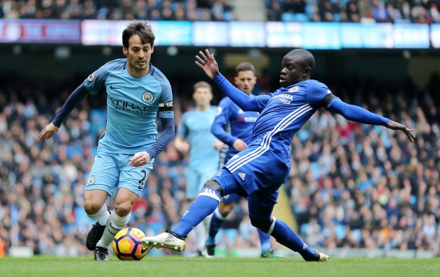 Manchester City vs Chelsea Prediction & Betting tips 10.02.2019