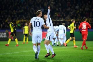 Tottenham vs Borussia Dortmund Predictions and Betting Tips, 13 Feb 2019
