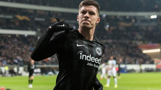 Shakhtar Donetsk vs Eintracht Frankfurt Predictions and Betting Tips, 14 Feb 2019