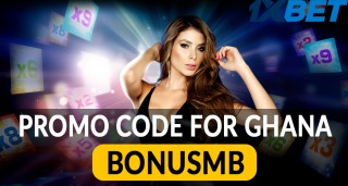 1xBet Promo Code Ghana: Enter BONUSMB an…