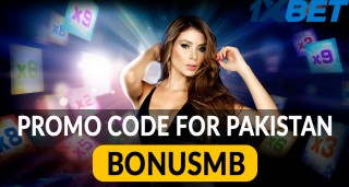 1xBet Promo Code Pakistan: Enter BONUSMB…