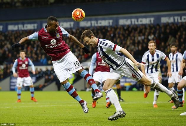 Aston Villa - West Brom Prediction & Betting tips 16.02.2019