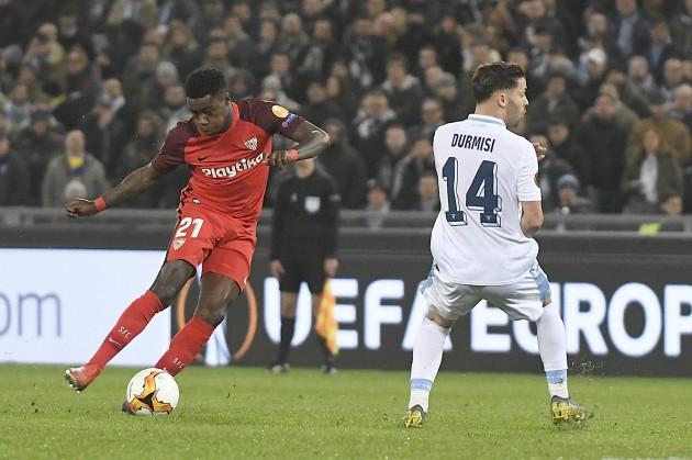 Sevilla vs Lazio Prediction & Betting tips 20.02.2019