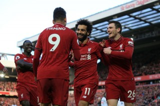 Liverpool vs Bayern Munich Prediction and Betting Tips, 19 Feb 2019
