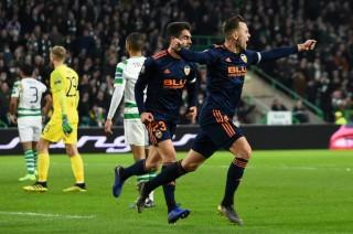 Valencia vs Celtic Predictions and Betting Tips, 20 Feb 2019