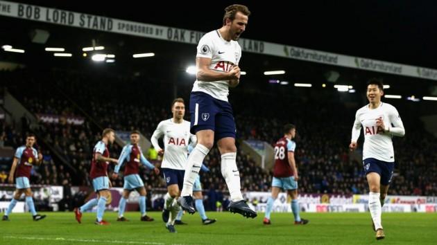 Burnley - Tottenham Betting tips Prediction & 23.02.2019