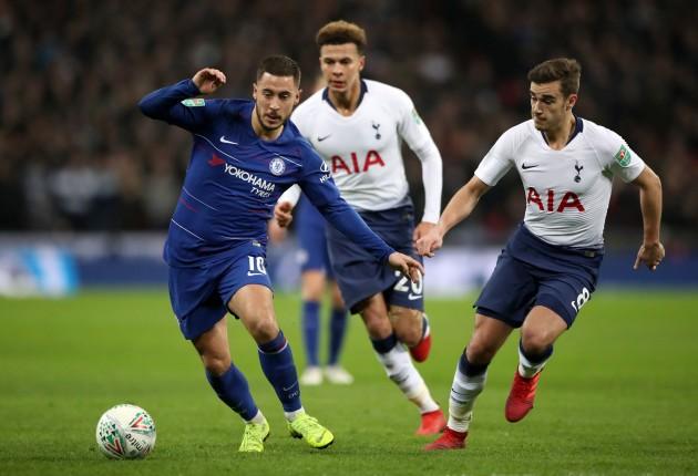 Chelsea vs Tottenham Prediction & Betting tips 27.02.2019