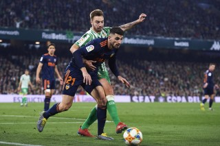 Valencia vs Real Betis Predictions and Betting Tips, 28 Feb 2019