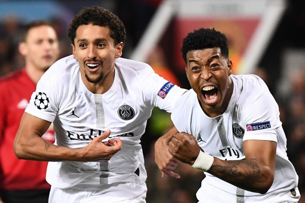Paris SG vs Manchester United Predictions and Betting Tips, 06 Mar 2019