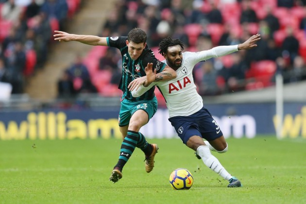 Southampton vs Tottenham Prediction & Betting tips 09.03.2019