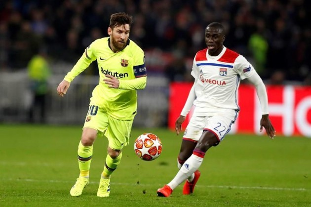 Barcelona vs Lyon Predictions and Betting Analysis, 13 Mar 2019