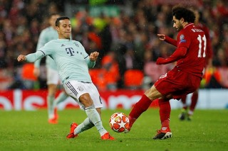 Bayern Munich vs Liverpool Predictions and Betting Analysis, 13 Mar 2019
