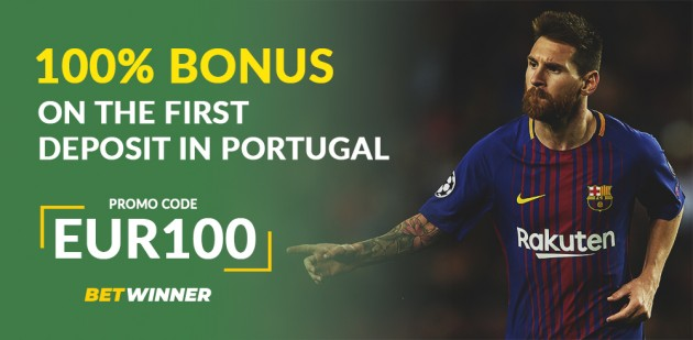 BetWinner Promo Code «EUR100» in Portugal: How To Register And Claim Bonuses