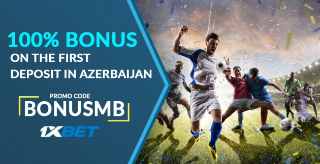 1xBet Promo Code «BONUSMB» in Azerbaijan: How To Claim Bonuses And Register