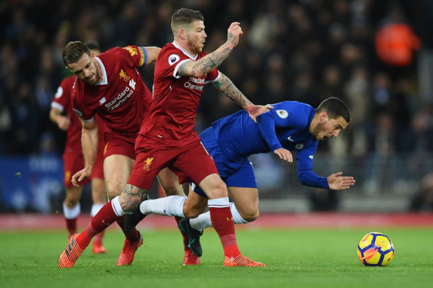 Liverpool vs Chelsea Match Prediction and Betting Tips 14 04 2019
