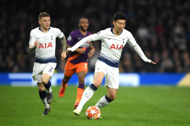 Manchester City vs Tottenham Predictions and Betting Tips, 17 Apr 2019