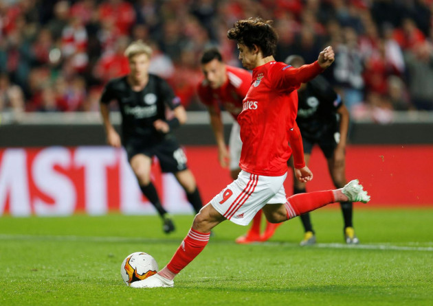 Eintracht Frankfurt vs Benfica Predictions and Betting Tips, 18 Apr 2019