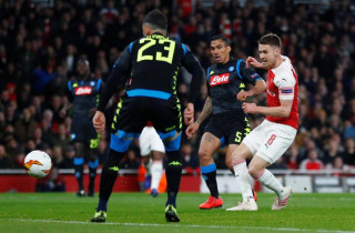 Napoli vs Arsenal Predictions and Betting Tips, 18 Apr 2019