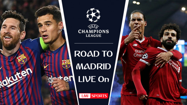 Barcelona vs Liverpool Predictions and Betting Tips 01.05.2019