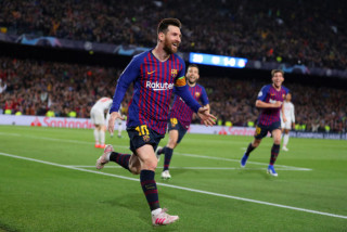 Liverpool vs Barcelona Match Prediction 07.06.2019