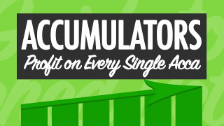 Best Online Accumulator Betting Strategy and Tips 2019