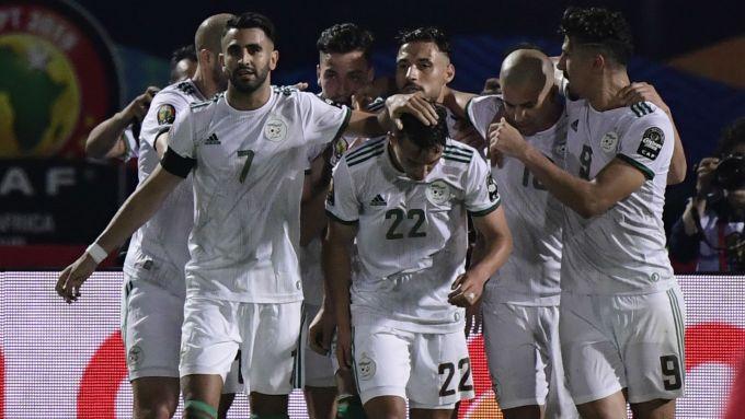 Senegal vs Algeria Predictions 27 06 2019