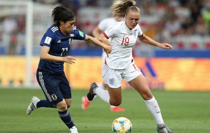Norway W vs England W Predictions 27 06 2019