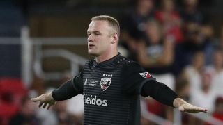 VIDEO: Rooney scored beauty from midfield in DC United win