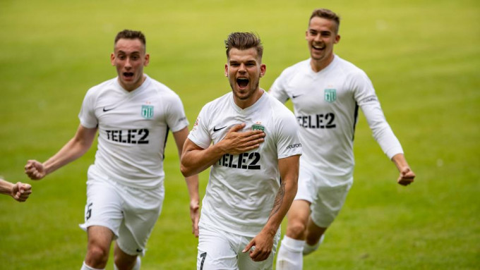 Flora Tallinn vs Eintracht Frankfurt Predictions 25 07 2019