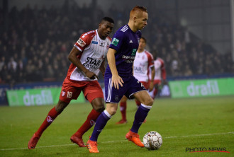 Mouscron vs Anderlecht Predictions and Tips 04.08.2019