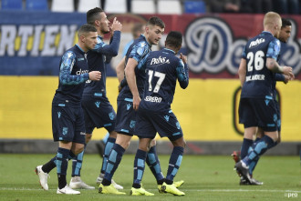 Willem II vs Vitesse Predictions and Tips 10.08.2019
