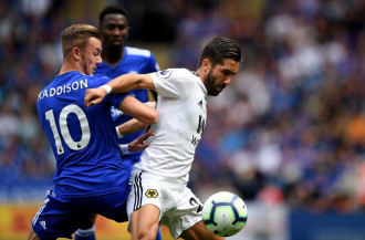 Leicester vs Wolves Predictions and Tips 11.08.2019
