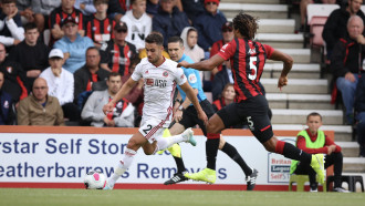 Bournemouth 1-1 Sheffield United: Watch All Match Goals