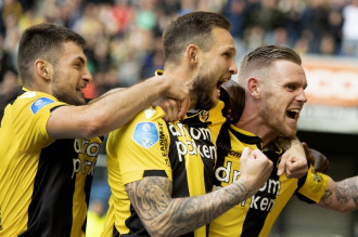 Vitesse vs Zwolle Predictions and Tips 16.08.2019