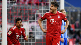 Bayern Munich vs Hertha Berlin Predictions and Tips 16.08.2019