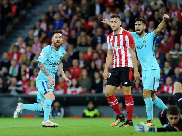 Athletic Bilbao vs Barcelona Predictions and Tips 16.08.2019