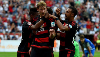 Bayer Leverkusen vs Paderborn Predictions and Tips 17.08.2019