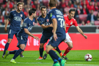 Belenenses vs Benfica Predictions and Tips 17.08.2019