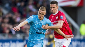 Heracles vs PSV Predictions and Tips 18.08.2019