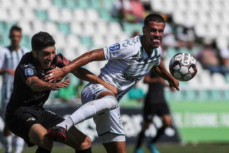 Vitoria Setubal vs Moreirense Predictions and Tips 23.08.2019