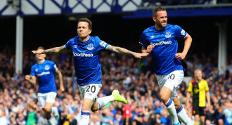 Aston Villa vs Everton Predictions and Tips 23.08.2019