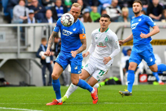 Hoffenheim vs Werder Bremen Predictions and Tips 24.08.2019
