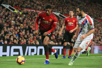 Manchester United vs Crystal Palace Predictions and Tips 24.08.2019