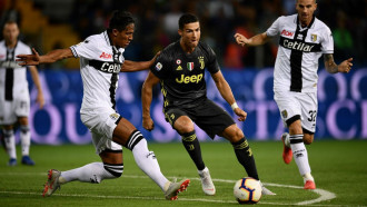Parma vs Juventus Predictions and Tips 24.08.2019