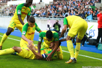 Amiens vs Nantes Predictions and Tips 24.08.2019