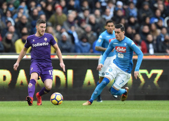 Fiorentina vs Napoli Predictions and Tips 24.08.2019