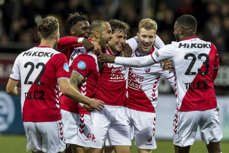 Utrecht vs Venlo Predictions and Tips 25.08.2019