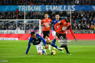 Strasbourg vs Rennes Predictions and Tips 25.08.2019
